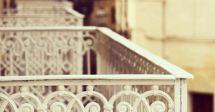 Dettaglio balcone